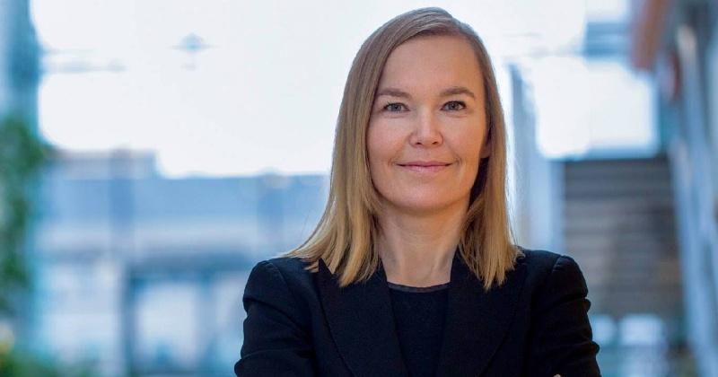 Tonje Elisabeth Aaroe