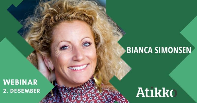 Bianca Simonsen