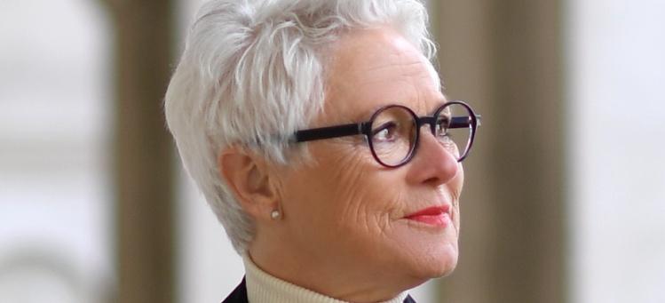 Birgit Friis