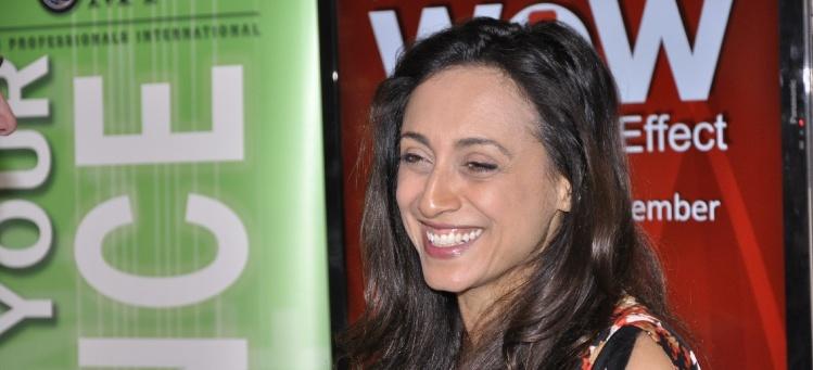 Shereen Eltobgy