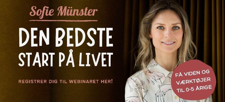 Sofie Münster