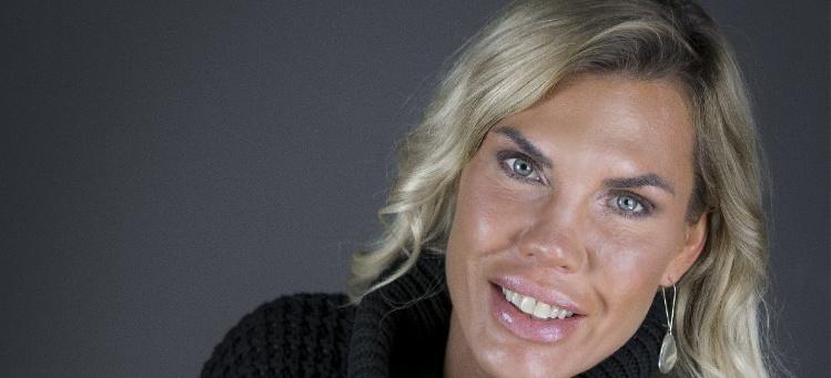 Mikaela Laurén