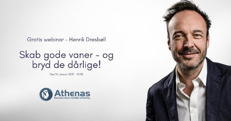 Henrik Dresbøll