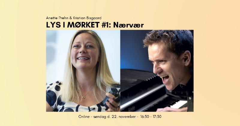 Anette Prehn & Kristian Bisgaard