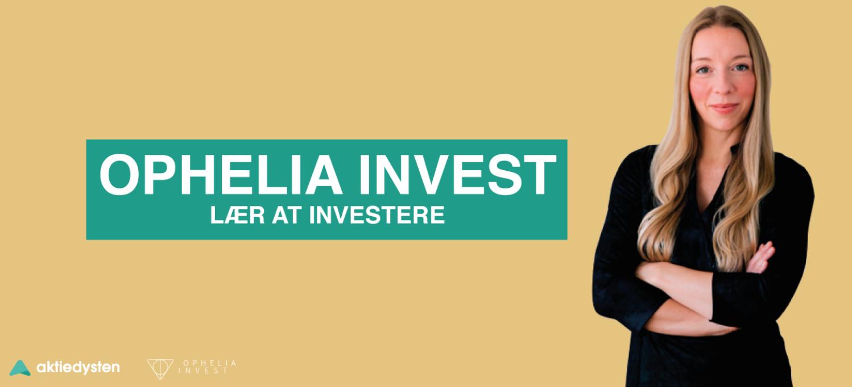 Ophelia Invest